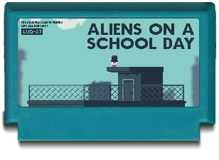 aliensonaschooldayico